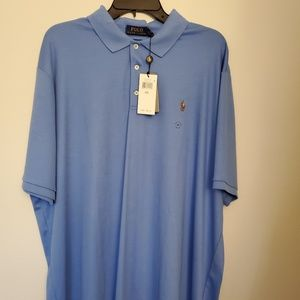 Ralph Lauren Polo XXL Light Blue